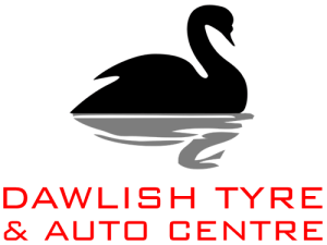 Logo - Dawlish Tyre & Auto Centre Ltd