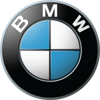 Logo - BMW - Dawlish Tyre & Auto Centre Ltd