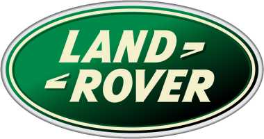 Logo - Land Rover - Dawlish Tyre & Auto Centre Ltd